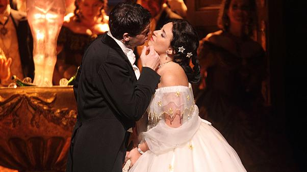 Center stage: Operalia at the Royal Opera House