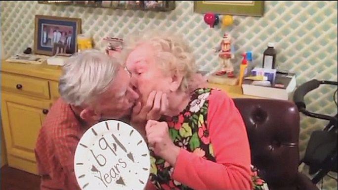 Andy Grammer'dan şeytanan uymama üzerine bir aşk şarkısı : Honey I'm Good