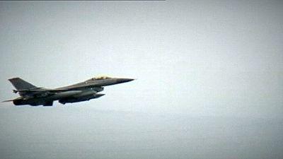 Perché la Turchia ha lanciato la campagna aerea contro i curdi
