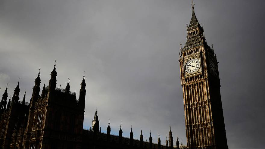 Porn site requests from inside UK's parliament hit 250,000