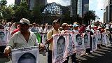 Мексика: в штате Гереро нашли 60 массовых захоронений