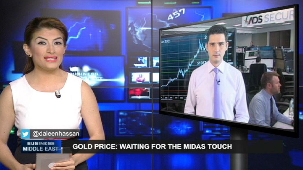 ¿Por qué ha bajado el oro? ¿Estamos en el fin de una era?