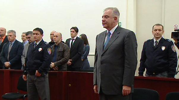 Croatia: Former PM Sanader granted retrial on corruption charges