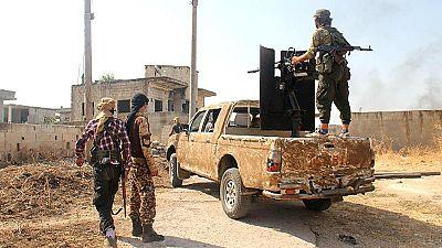 Las milicias kurdas conquistan un enclave estratégico entre Raqqa y Alepo