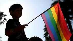Europe must capitalise on 'gay rights momentum'