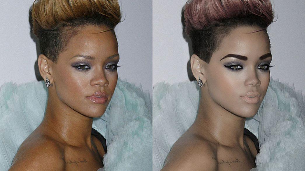 Rihanna ile Lewis Hamilton aşk mı yaşıyor?