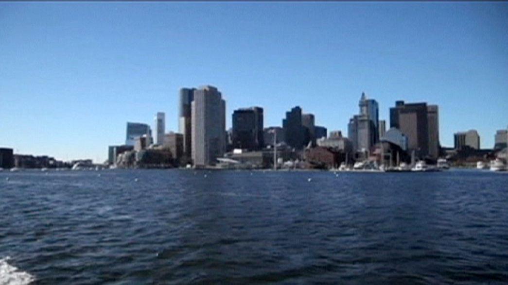 Boston retire sa candidature à l'organisation de J.O. 2024