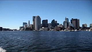 Boston retire sa candidature à l'organisation de J.O. 2024