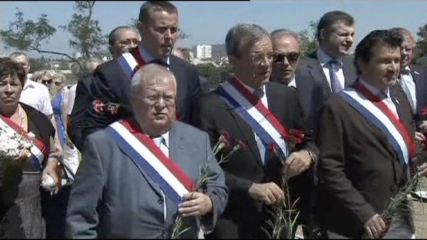 Crimée : le voyage controversé des élus français