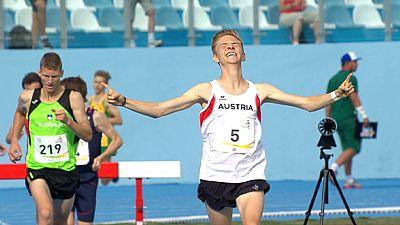 Festival Olimpico della Gioventù Europea, assegnati i primi ori