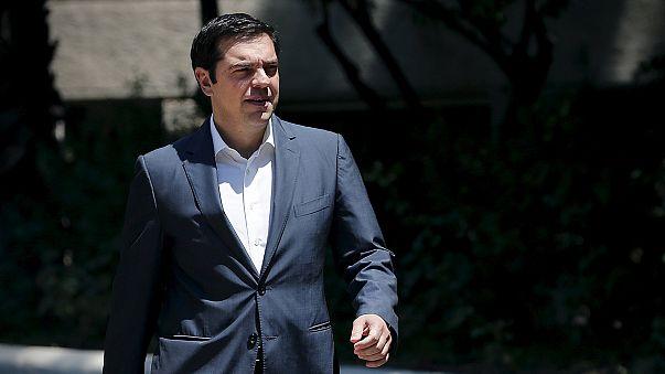 Verhandlungen für drittes Hilfspaket in Athen - Tsipras bangt um Mehrheit
