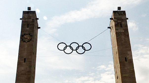 В Берлине открываются Маккабианские игры