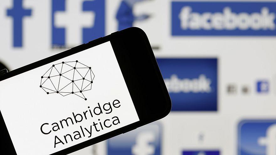 Image: Cambridge Analytica