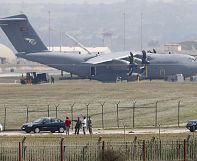 Türkei will Pufferzone in Nordsyrien