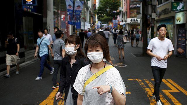 Dél-Korea: véget ért a MERS-járvány