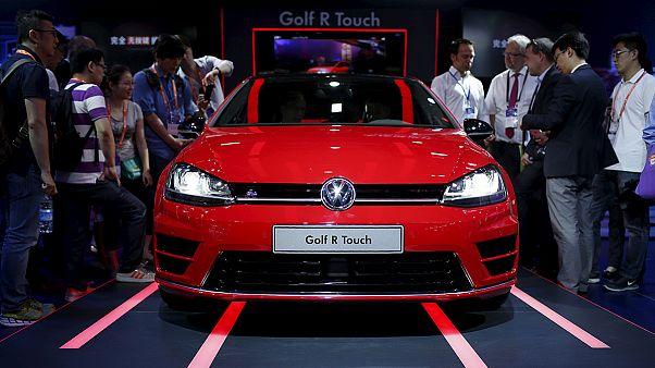 Volkswagen araç satışında dünya birincisi oldu