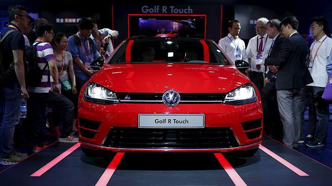 فويكس فاغن تتقدم على تويوتا وتحتل الأولى عالميا في بيع السيارات للنصف الاول من العام الجاري