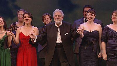 O futuro da ópera: Conheça os vencedores da Operalia