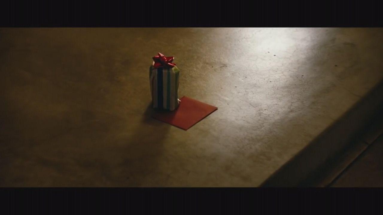 """""""The Gift"""", un dono dal passato"""