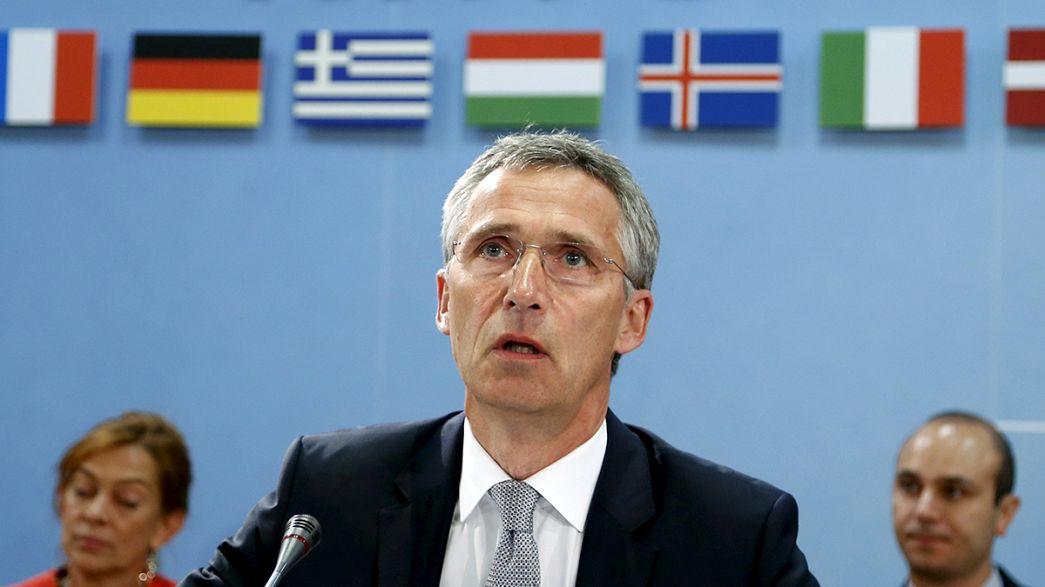 La OTAN subraya su apoyo a Turquía frente al islamismo yihadista