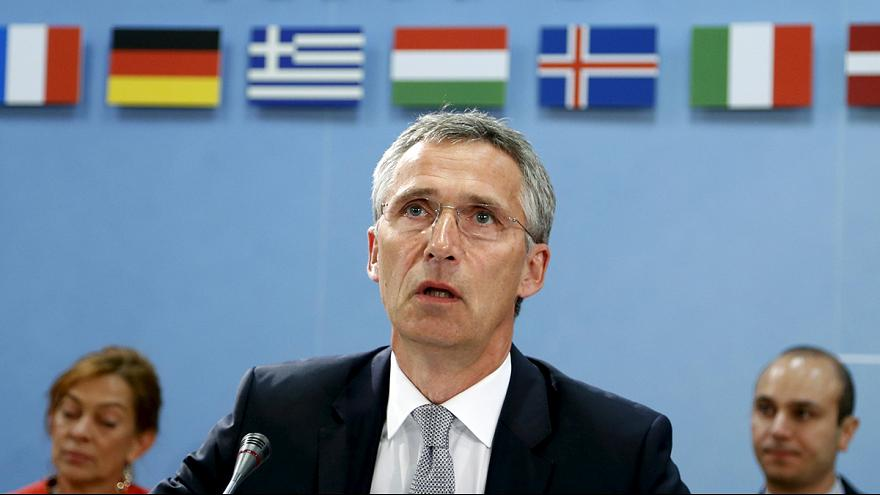 Turkey: NATO meets in Brussels as Ankara toughens its stance against the Kurds