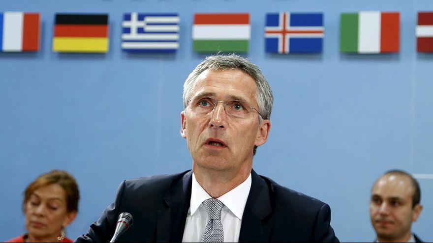 Турция экстренно собрала саммит НАТО