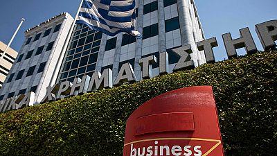 Grecia, entrano nel vivo i lavori per il terzo piano di salvataggio