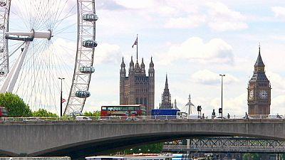 El reino Unido crece un 0,7% en el segundo trimestre y un 2,6% a ritmo anual