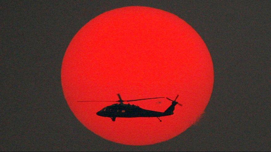 Kampfroboter: Tausende Forscher warnen vor neuer Kriegsführung