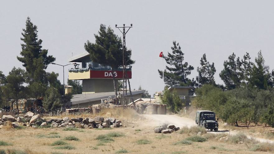 Syria and Turkey - a history of a complex relationship