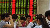 China shares continue to slide