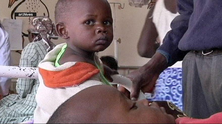 WHO: agyhártyagyulladás-járvány fenyeget