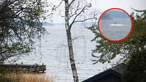 Submarine:Swedish Navy say wreck is not 2014 mystery sub