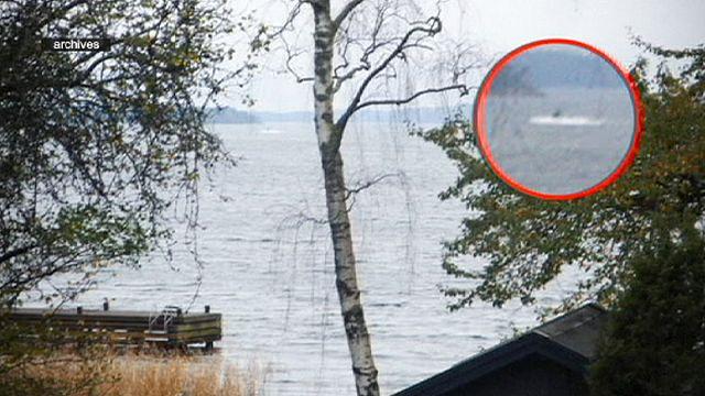 Rätselhaftes U-Boot-Wrack vor Schwedens Küste