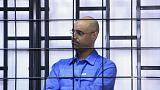 Seyfülislam Kaddafi'ye idam şoku