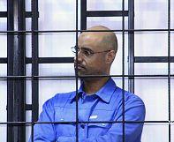 Où est Seif al-Islam, fils le plus en vue de Kadhafi, condamné à mort en Libye?
