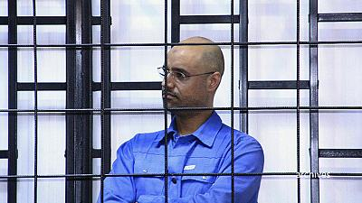 """""""Sentenza illegittima"""". Tobruk e Ong contro la condanna a morte del figlio di Gheddafi da parte di Tripoli"""