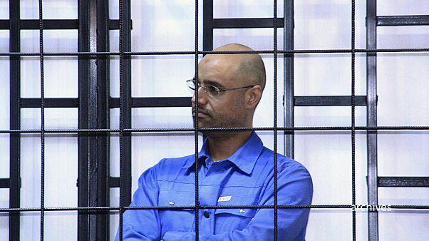 Líbia: Pena de morte para Saif al Islam