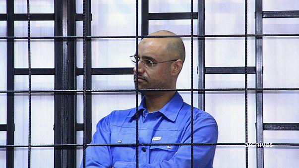 Смертный приговор сыну и соратникам Муаммара Каддафи: первые реакции
