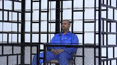 Seif al Islam Gadafi, un reformista que acabó defendiendo al régimen