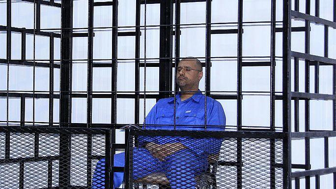 Saif al-Gaddafi: Die gefallene Reform-Hoffnung