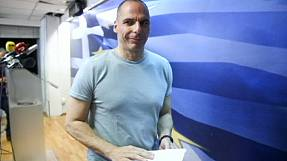Former Greek finance minister confirms there was a secret 'Grexit' plan