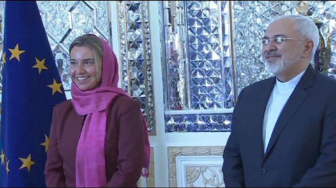 Terrorizmusról fog tárgyalni az EU és Irán