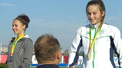 Day two round up from European Youth Olympic Festival