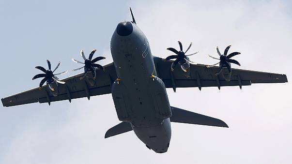 Турецкие ВВС бомбят позиции РПК в Ираке и в самой Турции