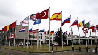 A NATO-tanácskozáson zöld utat kapott Törökország