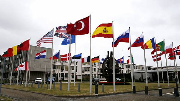 L'OTAN solidaire avec Ankara face aux menaces terroristes, quelles qu'elles soient
