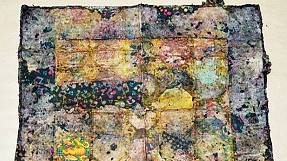 Police hoping quilt will hold clues to identity of child's remains