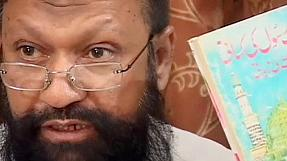 Malik Ishaq: Pakistan Sunni militant chief dies in shootout