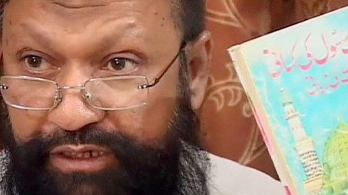 Lelőttek egy szunnita terroristavezért